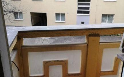 na PREDAJ  2- izbový byt  na KRÍŽNEJ  ulici - Staré mesto.
