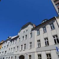 Bytový dom, Bratislava-Staré Mesto, 243.91 m², Kompletná rekonštrukcia