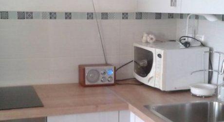 1- izbový byt na Bystrickej ulici