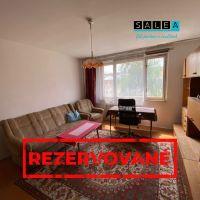 5 a viac izbový byt, Žilina, 96 m², Pôvodný stav
