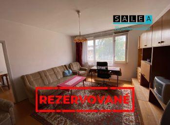 Priestranný byt 5+1 Žilina-Solinky