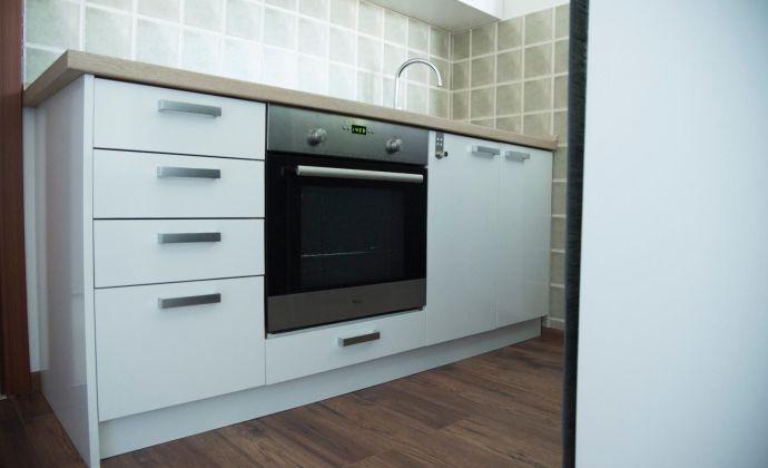 PRENÁJOM  - 1 izbový byt na Koniarekovej ulici v Trnave