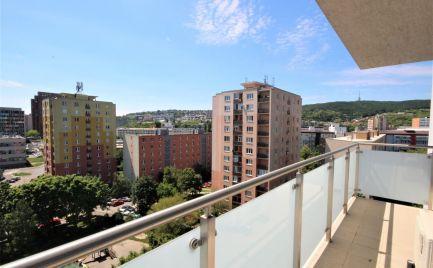PREDAJ - výborný 4i byt v Novom Meste, BA III.