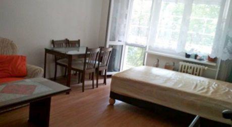 Veľký 1-izbový byt so slnečnou loggiou na Narcisovej ulici