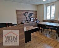 Prenájom, kompletne zrekonštruované kancelárske priestory v centre, Zvolen