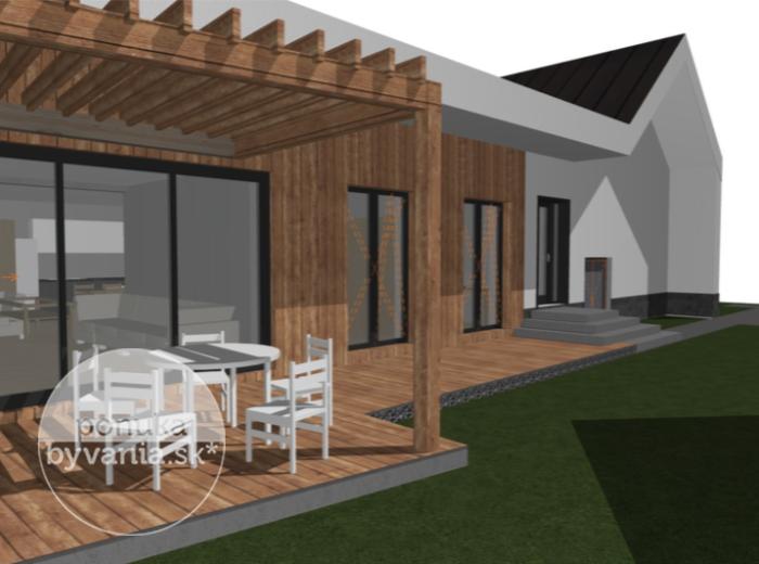 REZERVOVANÉ - ŽITNÁ – Rodinný dom s projektom rekonštrukcie, pozemok 438 m2, IDEÁLNE na bývanie s podnikaním, MHD