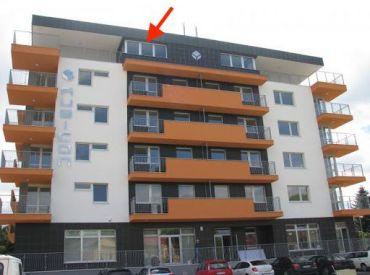 Nadštandardný 3 izbový byt v lukratívnej časti Poprad - Veľká