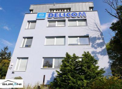 Predaj, Administratívna budova  s UP 602m2. Jaskový rad, BA Nové Mesto - Vinohrady. 1600 000 €/ 2 653 €/m2
