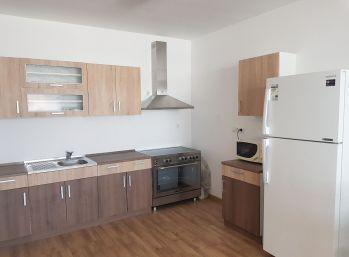 2 - izbový byt v novostavbe
