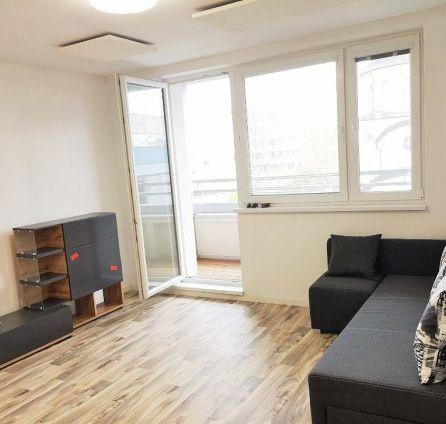 StarBrokers -  PREDAJ - 1 izb. byt s loggiou, novostavba, Ružinov, ul. Tomašikova,park. miesto v cene
