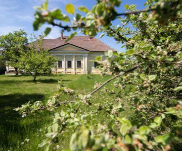 Historická kúria na predaj, Liptovský Mikuláš Okoličné