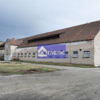 Sklad, Komárno, 600 m², Pôvodný stav
