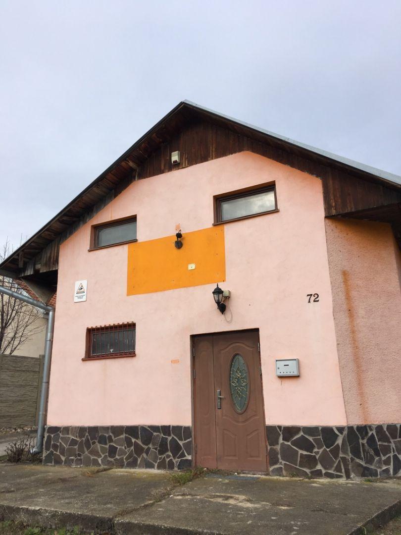 Reštaurácia-Predaj-Senec-160000.00 €