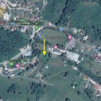Rekreačný pozemok, Tajov, 1041 m², Pôvodný stav