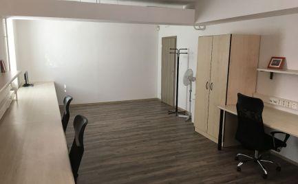 VÝHODNÁ INVESTÍCIA! Nebytový priestor - BAJZOVA ul., na prízemí, 163 m2