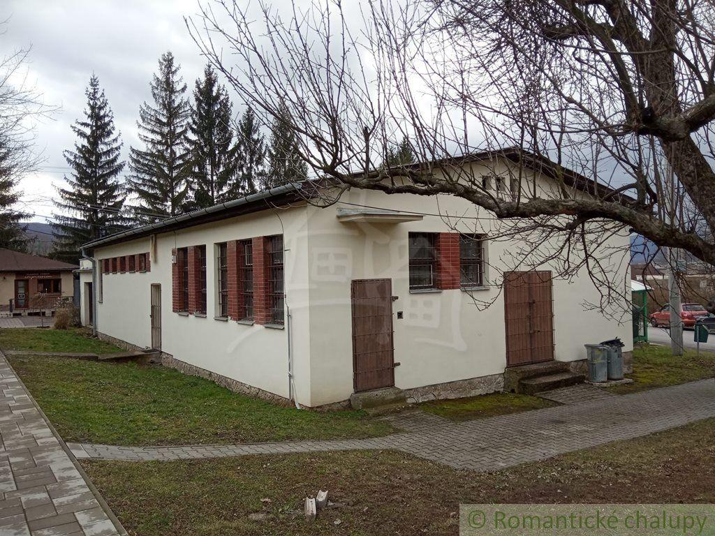 Iný-Predaj-Ladomerská Vieska-105000.00 €