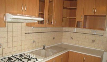 Na predaj 2. izbový byt Ružinov, Čmelíkova.