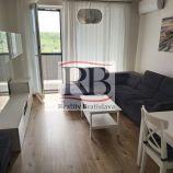 Na prenájom krásny zariadený 2 izbový byt v novostavbe Slnečnice Viladomy v Petržalke