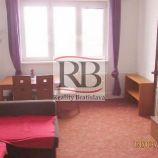 Na prenájom 2 izbový byt na Exnárovej ulici v obľúbenej lokalite Pošeň v Ružinove - Exnárova ulica