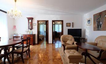 3-izb. s 2 balkónmi v centre - Palisády