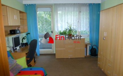 Na predaj útulný 1i byt v pôvodnom stave s veľkou loggiou na ul. Ľ. Zúbku.