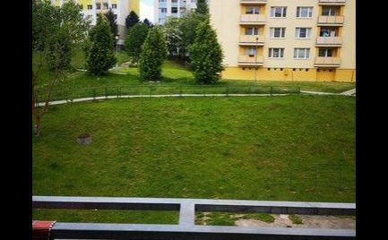 1-izbový byt v Banskej Bystrici, na ulici Sitnianska