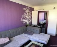 Dvojizbový byt s lodžiou na Podborovej