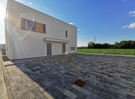 5 izb. rodinný dom / NOVOSTAVBA P7-A3-H / NA ŠVEJARI Sokolovce