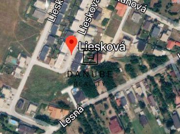 Predaj samostatné pozemky o výmere 674 m2, 688 m2 a 731 m2 Bratislava – okres Malacky – Stupava.