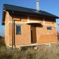 Chata, Kopčany, 90 m², Vo výstavbe