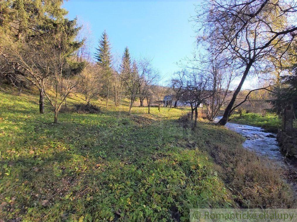 Záhrada-Predaj-Zliechov-40000.00 €