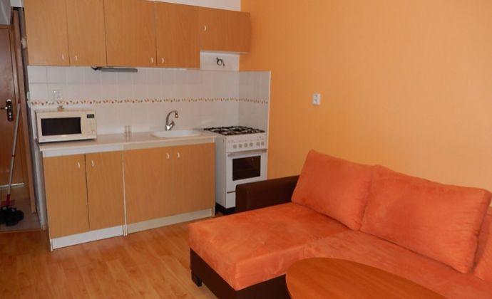 1,5 - izbový byt - Martin Sever veľkometrážny