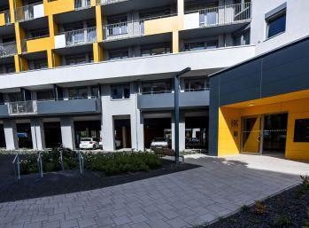 BA II. Na prenájom 2 izbový byt v novostavbe NUPPU