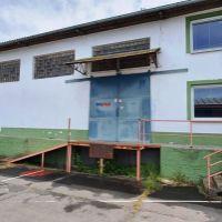 Sklad, Lieskovec, 200 m², Pôvodný stav