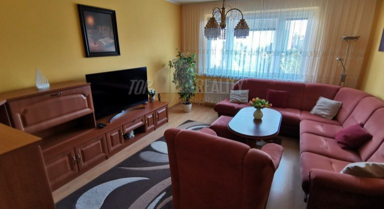 3 izbový byt na predaj - Petržalka