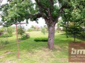 Exkluzívne na predaj - pozemok a starší rodinný dom Bernolákovo