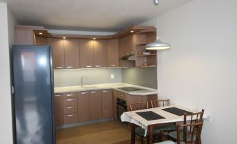 2-izbový byt v novostavbe na Kadnárovej ulici s parkovacím miestom