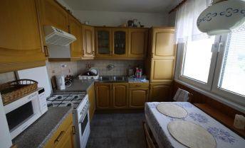 3-izbový byt na Lachovej ulici