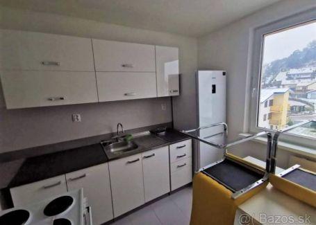 1-izb. byt Banská Bystrica prenájom
