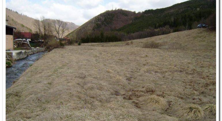 Predaj trvalý trávnatý porast Trnavá Hora