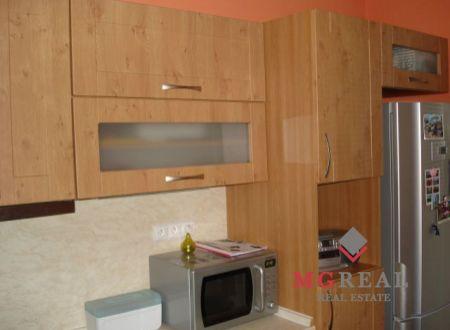 Kúpa 3-izbový byt Prievidza-Zapotôčky