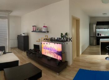 ELIMARK - PREDANÉ, 3 izb BYT s BALKÓNOM, 75 m2, Lipová ul, VINIČNÉ