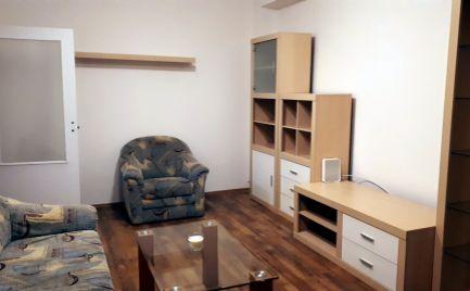 Prenájom 2 izb. zariadeného bytu s balkónom,na Čilistovskej ul. v Šamoríne