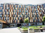 PRENÁJOM:  Pekný 2i byt v novostavbe vrátane garáž. miesta a pivnice, Trnavská cesta, Bratislava II - Ružinov