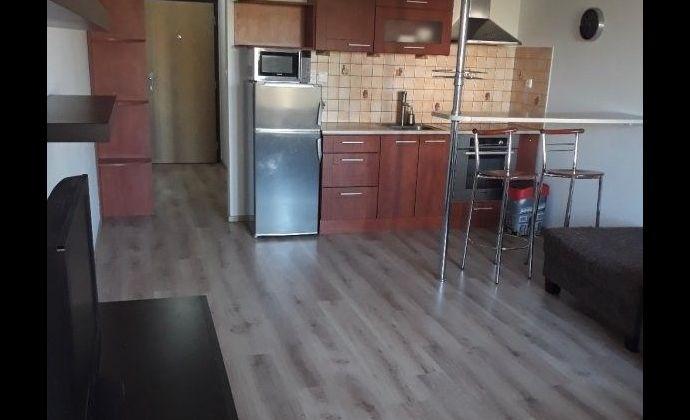 Na predaj 1 - izbový byt Martin - Priekopa