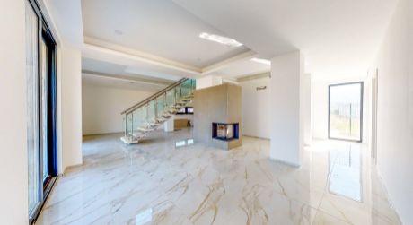 Moderný SMART 5 izb. rodinný dom  /NOVOSTAVBA/  Banka pri Piešťanoch