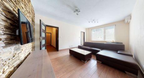 Zrekonštruovaný 2 izb.byt pri Aupark Piešťany