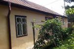 Rodinný dom Ludanice s potenciálom ďalších 2 RD
