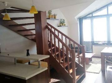 Krásny 4-izb.apartmán s park.miestom-vhodný aj na investíciu