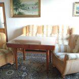 Províziu RK neplatíte! RK Byty Bratislava ponuka na prenájom 2,5 izb. byt na ul. Sibírska, BA III - Nové Mesto.